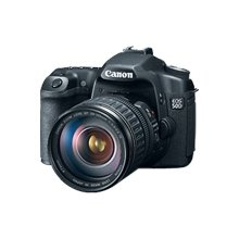 Canon EOS 50D SLR Digital Camera (Camera Body)
