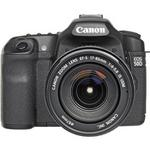 Canon EOS 50D SLR Digital Camera with 17-85mm IS USM Lens