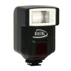 DSLR Digital SLR Flash Nikon Mount