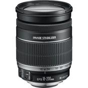 Canon EF 18-200mm F/3.5-5.6 Image Stabilizer Lens