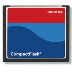 2GB Compact Flash Card High Speed