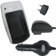 Rapid AC/DC Charger For ENEL14 Series