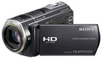 Sony HDR-CX520V HD Camcorder