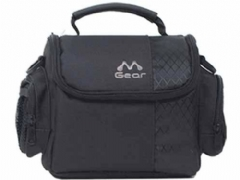 Large Digital Camera / Video Bag is light weight and compact design.