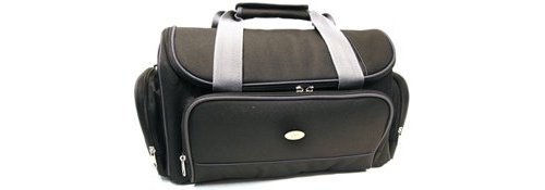 Deluxe Camcorder Carrying Case For Professional Camcorders