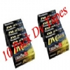 10 Pack Of 60 Minute Mini Dv Cassette