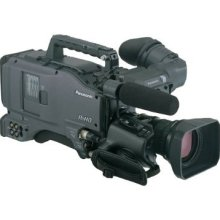 Panasonic AG-HPX500 Series P2 HD Camcorder w/1-Year USA Warranty