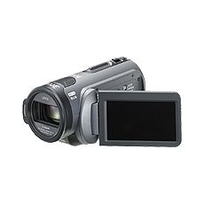 Panasonic AG-HSC1 3CCD Flash memory Camcorder