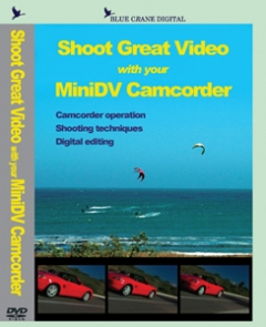 Introduction to Your Camcorder on DVD