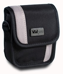 VidPro LC5 Large Digital Camera Case