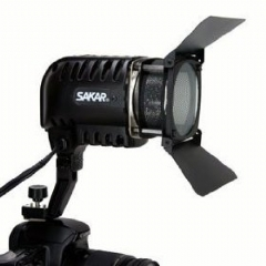 Watt Video Light