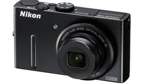 Nikon Coolpix P300 Digital Camera with 12.2 Megapixels, 4.2x Wide Angle Optical Zoom