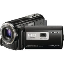 Sony HDR-PJ30 Flash Memory Camcorder