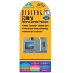 Universal Digital Camera Screen Protector