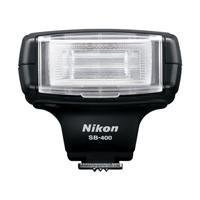 Nikon SB400 AF Speedlight for Nikon Digital SLR Cameras