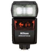 Nikon SB-600 TTL AF Shoe Mount Speedlight