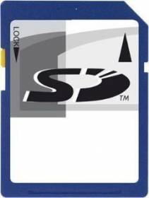 2GB SD Memory Card