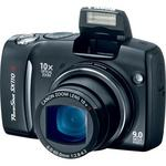 Canon PowerShot SX110 IS Digital Camera (Black)