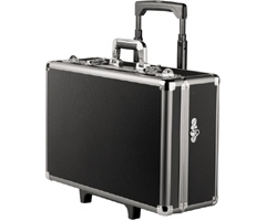 Camera/Video Hard Case Pro Series W/Wheels
