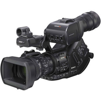 Sony PMW EX3 XDCAM EX Full HD Camcorder