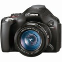 Canon PowerShot SX30 IS 14.1MP 35X Optical Zoom Digital Camera