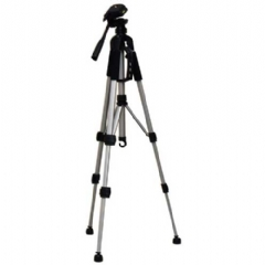 57-In Photo / Video Tripod with Carrying Case